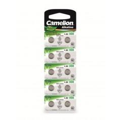 Camelion AG6 / 371 / 370 / SR 920 SW / G6 1.5V Watch Battery
