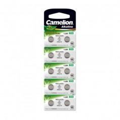 Camelion L521, AG0, 384, SR521W, G0 1.5V  Alkaline