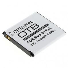 OTB - Battery for Samsung B740K 1800mAh - Samsung phone batteries - ON2013