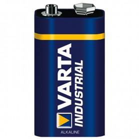Varta, Varta Industrial Alkaline 9V / E-Block / 6LP3146 / 4022, Other formats, BS419-CB, EtronixCenter.com