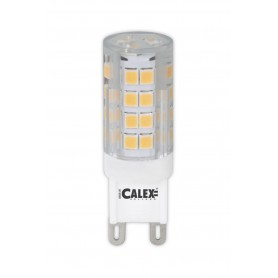 Calex - 2.9W G9 Calex Warm White SMD LED 240V 250lm 2900K - Dimmable - G9 LED - CA0993-CB