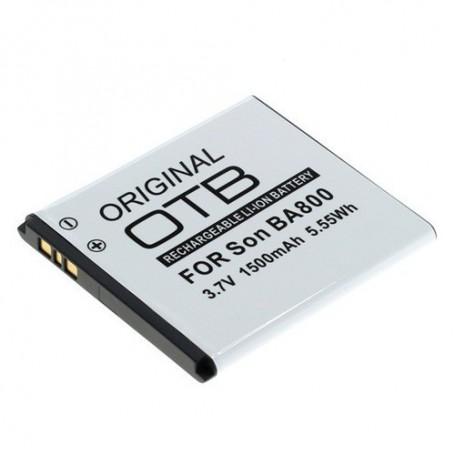 OTB - Battery Sony BA800 ON2015 - Sony phone batteries - ON2015