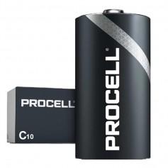 Duracell - PROCELL (Duracell Industrial) C/LR14 Alkaline - Size C D 4.5V XL - NK446-CB