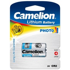 Camelion CR2 3V 850mAh Lithium battery