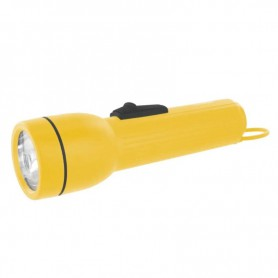 Camelion - Camelion flashlight including 2x D R20 batteries - Flashlights - BS347-CB