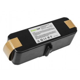 Green Cell - Battery for iRobot Roomba 500 630 series 14.4V 6000mAh Ni-MH - Electronics batteries - GC071