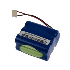 Green Cell - Power Tool Battery for iRobot Braava / Mint 320 321 4200 4205 7.2V 2500mAh Ni-MH - Electronics batteries - GC078