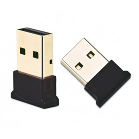 NedRo, Bluetooth V4.0 USB Dongle Adapter, Wireless, AL1085