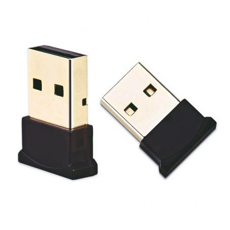 NedRo, Bluetooth V4.0 USB Dongle Adapter, Wireless, AL1085