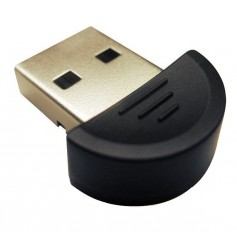 NedRo, Bluetooth V4.0 USB Dongle Adapter, Wireless, AL1087