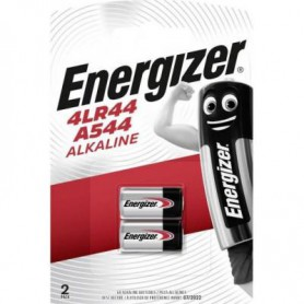 Energizer - Energizer 4LR44/ A544 6VF Alkaline battery - Other formats - BS446