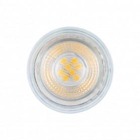 NedRo, LED Spot MR16 5W 3000K AC/DC 12V COB Warm White, MR16 LED, AL1091-CB