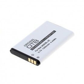 OTB - Battery for Nokia BL-5C / BL-5CA 1200mAh 3.7V - Nokia phone batteries - ON6297