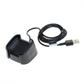 OTB, USB charger adapter for Fitbit Versa 2, Data cables, ON6298