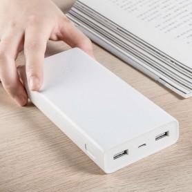 Green Cell, Xiaomi fast charging power bank - double USB 20,000mAh, Powerbanks, GC084-CB