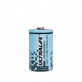 Ultralife, Ultralife ER14250-H / 1 / 2AA Lithium battery 3.6V 1200mAh, Other formats, NK461