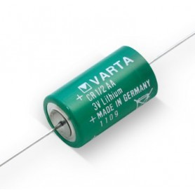 Varta, FDK Battery CR14250SE Lithium 3V 850mAh bulk, Other formats, NK463
