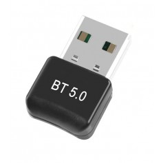 unbranded - Bluetooth 5.0 USB Dongle Adapter V5.0 - Wireless - AL1093