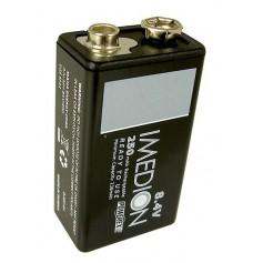 Maha Imedion 8.4V 250 mAh - rechargeable battery