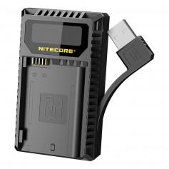 Nitecore UNK2 USB charger for Nikon EN-EL15 / EN-EL15 (a / b)