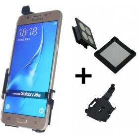 Haicom - Haicom phone holder for Samsung Galaxy J5 (2016) HI-471 - Bicycle phone holder - FI-471-CB
