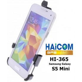 Haicom - Haicom phone holder for Samsung Galaxy S5 Mini HI-365 - Bicycle phone holder - FI-365-CB