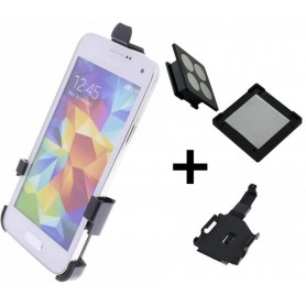 Haicom, Haicom phone holder for Samsung Galaxy S5 Mini HI-365, Bicycle phone holder, FI-365-CB