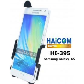 Haicom - Haicom phone holder for Samsung Galaxy A5 HI-395 - Car dashboard phone holder - FI-395-CB