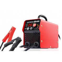 Inverter charger with starting support 12V/24V everActive CBC-40