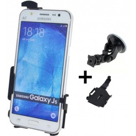 Haicom, Haicom phone holder for Samsung Galaxy J5 HI-441, Bicycle phone holder, FI-441-CB