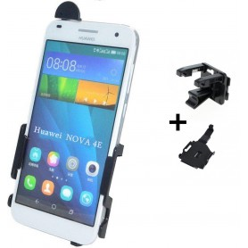 Haicom, Haicom phone holder for Huawei NOVA 4E HI-525, Bicycle phone holder, FI-525-CB