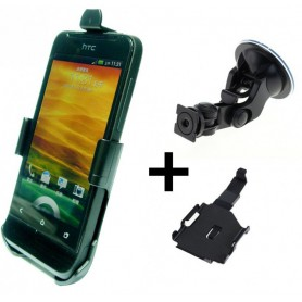 Haicom, Haicom phone holder for HTC ONE Mini 2 5C HI-371, Bicycle phone holder, FI-371-CB