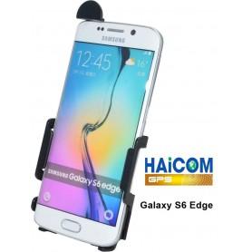 Haicom - Haicom phone holder for Samsung Galaxy S6 Edge HI-427 - Bicycle phone holder - FI-427-CB