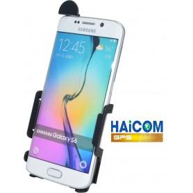 Haicom - Haicom phone holder for Samsung Galaxy S6 HI-424 - Bicycle phone holder - FI-424-CB