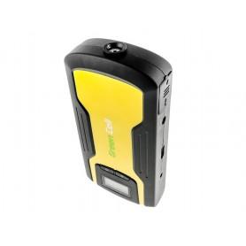 Green Cell - Multi-Functional Car Jump Starter and Portable Power Bank 11100mAh - Powerbanks - GC086