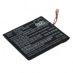 Battery for Nintendo Switch (Ersetzt HAC-003) 3600mAh 3.7V Li-Polymer