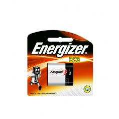 Energizer CR-P2P/223 6V Lithium Battery