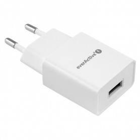EverActive - EverActive SC-100 1xUSB 5V/1A AC charger - Ac charger - BL326