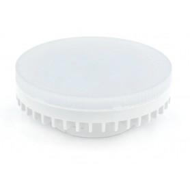 NedRo - GX53 12W Cold White LED 45 LED 840Lm 85~265V - GX53 LED - AL227-12W-CW