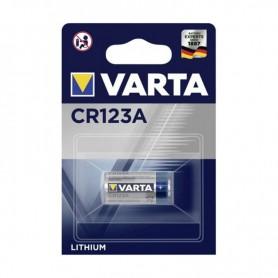 Varta, Varta Professional CR123A 6205 LITHIUM 1600mAh, Other formats, ON3221-CB