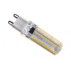 Oem, G9 10W Cold White 96LED SMD3014 LED Lamp - Not dimmable, G9 LED, AL300-9CW-CB