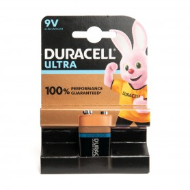 Duracell - 9V Duracell Ultra - Other formats - NK476