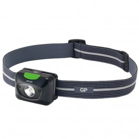 GP - GP XPLOR PH15 headlamp with motion sensor - Flashlights - BL353