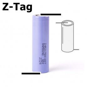 Samsung, Samsung INR21700-40T 3900mAh - 35A, Other formats, NK479-CB