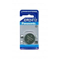 Panasonic Lithium CR2412 100mAh 3V
