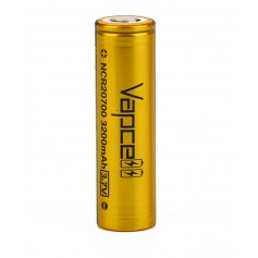 Vapcell - Vapcell NCR20700 3200mAh - 30A - Other formats - NK485