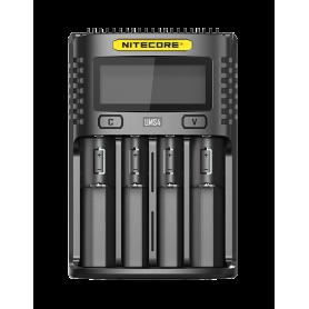 NITECORE, Nitecore UMS4 USB battery charger, Battery chargers, NK492