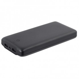 EverActive - 20.000mAh everActive 5V / 2.4A Powerbank - EnergyBank - PowerStation - Powerbanks - BL357