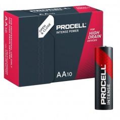 PROCELL INTENSE POWER (Duracell Industrial) AA LR6 1.5V 3112mAh