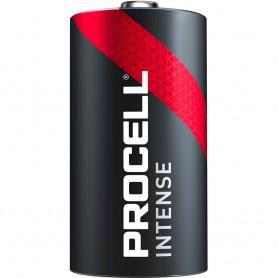 Duracell - PROCELL INTENSE POWER (Duracell Industrial) C/LR14 Alkaline - Size C D 4.5V XL - BS473